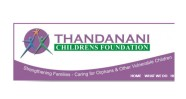 Thandanani Childrens Foundation Logo