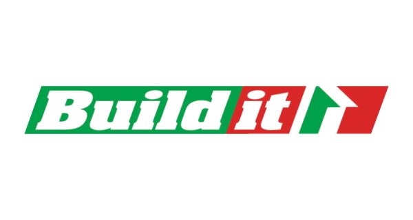 Build It Hilton Village Logo