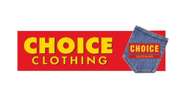 Choice Clothing Binnehof Centre Logo