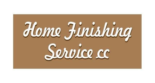 Home Finishing Services Logo
