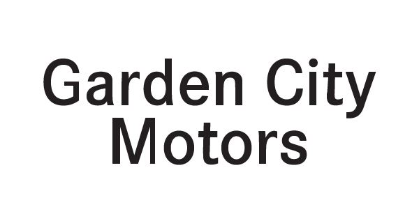 Garden City Motors Logo