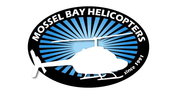 Mossel Bay Helicopters Logo