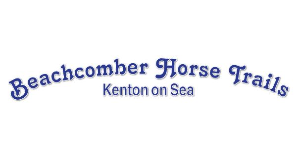 Beachcomber Horse Trails Logo