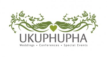 Ukuphupha Wedding & Events Logo