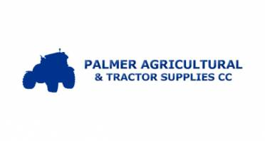 Palmer Agricultural & Tractor Supplies Logo
