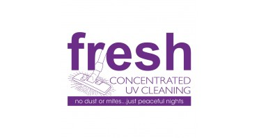Fresh Concentrated UV Cleaning Logo