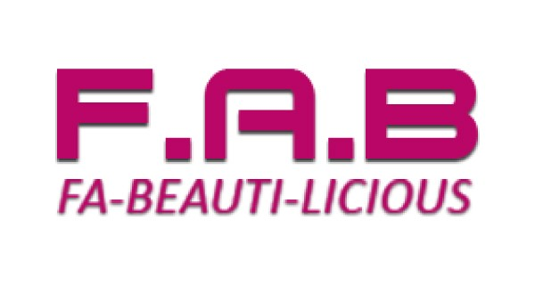 FAB Women - For Affordable Beauty Logo