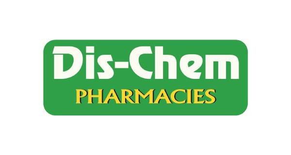 Dis-Chem (Killarney Mall) Logo