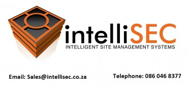 Intellisec Logo