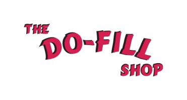 The Do-Fill Shop Logo