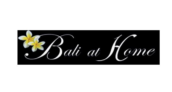 Bali at Home Logo