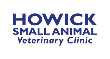 Howick Small Animal Clinic Logo