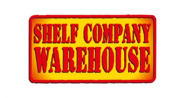 Shelf Company Warehouse Logo