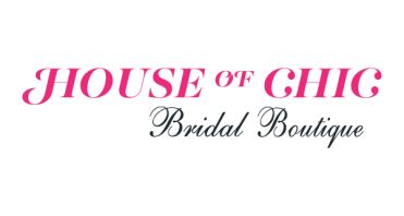 House of Chic Bridal Boutique Logo