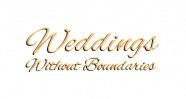 Weddings without Boundaries Logo