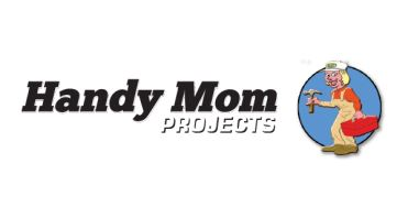 Handy Mom Projects Logo