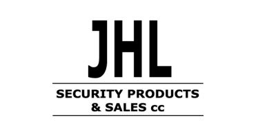 JHL Security Prod. & Sales Logo