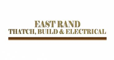 East Rand Thatch, Build & Electrical Logo