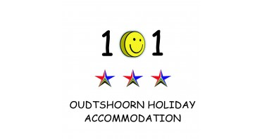 101 Oudtshoorn Holiday Accommodation Logo