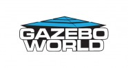 Gazebo World Logo