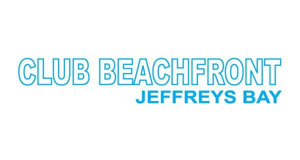 Club Beachfront Jeffreys Bay