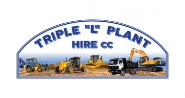 Triple L Plant Hire Logo