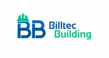 Billtec Building Logo