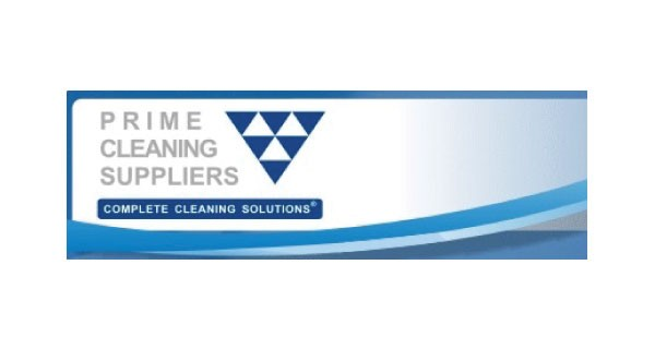 Prime Cleaning Suppliers Logo