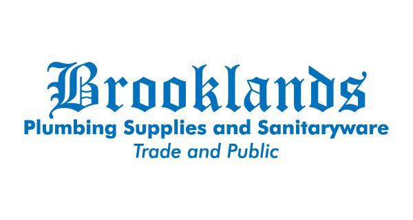 Brooklands Plumbing Supplies Logo