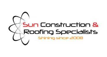 Sun Construction Logo