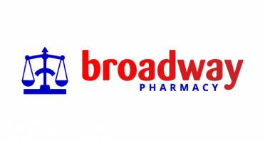 Broadway Pharmacy Logo