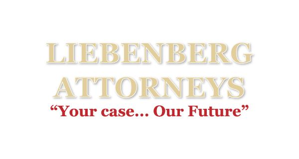 Liebenberg Attorneys Logo