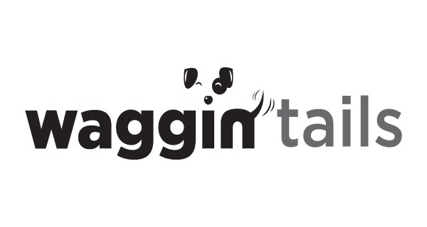Wagging Tails Logo