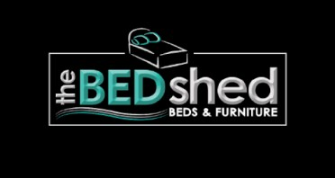 The Bed Shed Logo