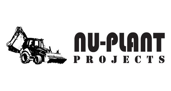Nu-Plant Projects Logo