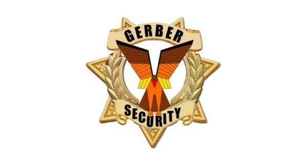 Gerber Security, Solutions & Training Academy Logo
