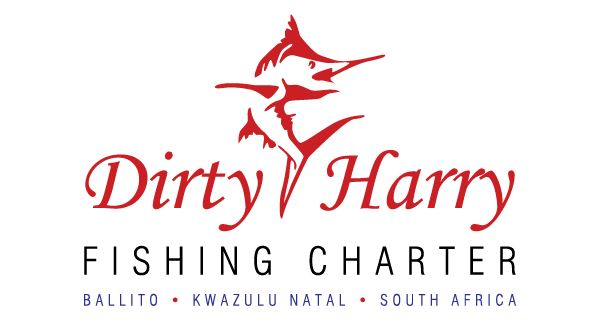 Dirty Harry Fishing Charters Logo