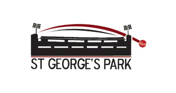 St.Georges Cricket Park Logo