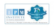 Institute of People Management Logo