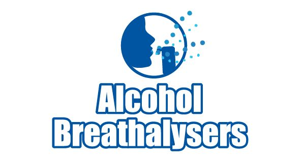 Alcohol Breathalysers Logo