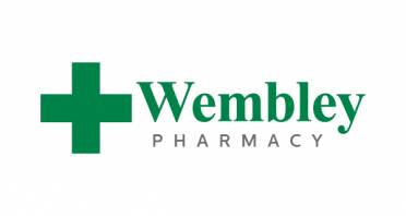 Wembley Pharmacy Logo