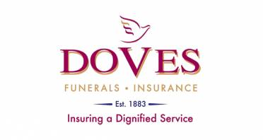 Doves Funeral Services Logo