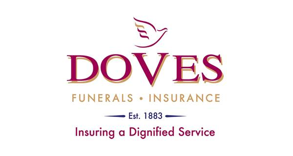 Doves Franchise Head Office Logo