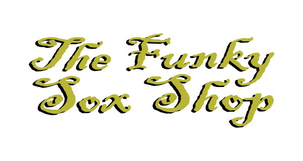 The Funky Sox Shop Logo