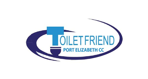 Toilet Friend Logo