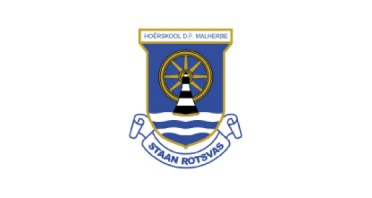DF Malherbe High School Logo