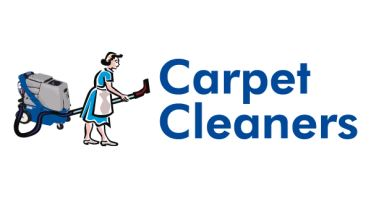 Carpet Cleaners Logo