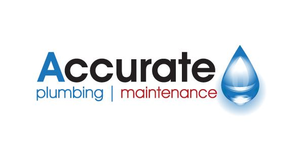 Accurate Plumbing & Maintenance Logo