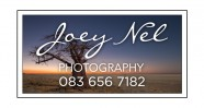 Joey Nel Photography Logo