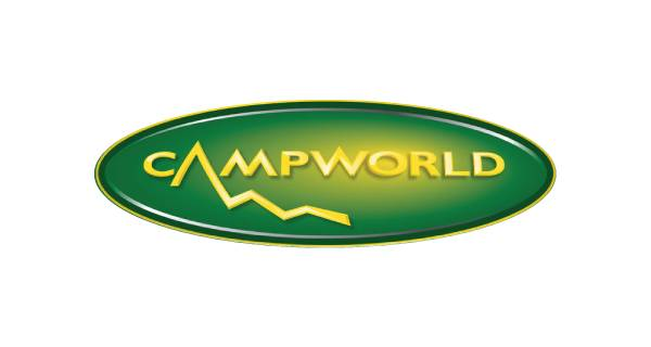 Lynnwood Trailers and Campworld Logo